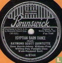 Egyptian Barn Dance