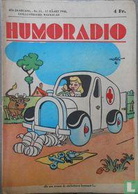 Humoradio 11
