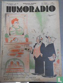 Humoradio 13