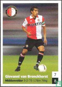 Feyenoord: Giovanni van Bronckhorst