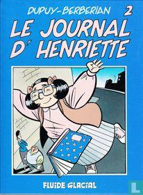 Le journal d'Henriette 2