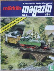 Märklin Magazin 1