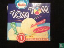 Nestlé Motta Tomtom vanille-roomijs