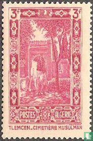 Musulman Friedhof in Tlemcen kaufen