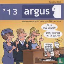 Argus '13