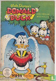 Donald Duck 25