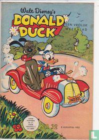 Donald Duck 32