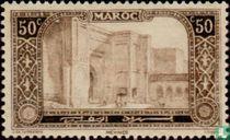 Door Bab-el-Mansour Meknes