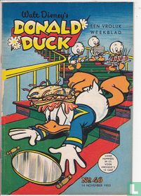 Donald Duck 46