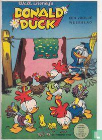 Donald Duck 9