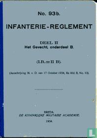 Infanterie-Reglement 2