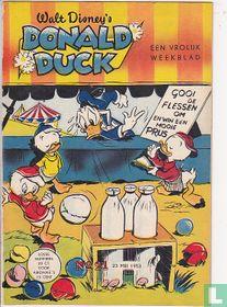 Donald Duck 21
