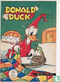 Donald Duck 15