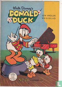 Donald Duck 38
