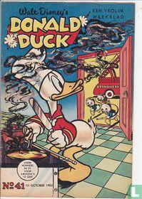 Donald Duck 41