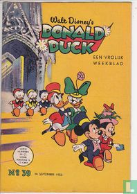 Donald Duck 39