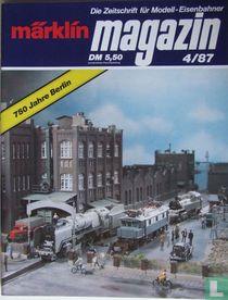 Märklin Magazin 4