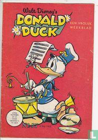 Donald Duck 27