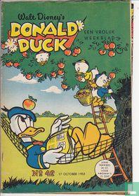 Donald Duck 42