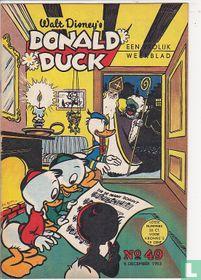 Donald Duck 49