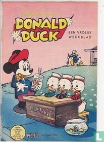 Donald Duck 11