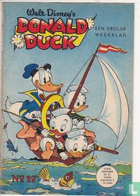 Donald Duck 17