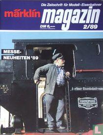 Märklin Magazin 2