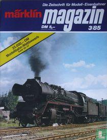 Märklin Magazin 3