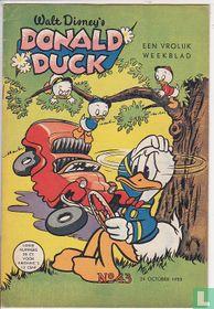 Donald Duck 43