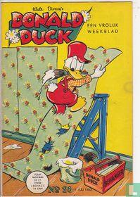 Donald Duck 28