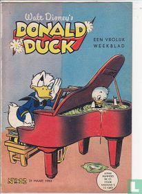 Donald Duck 12