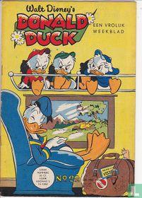 Donald Duck 22