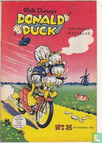 Donald Duck 35