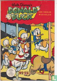 Donald Duck 23
