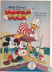 Donald Duck 36