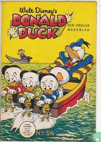 Donald Duck 24