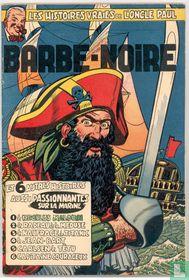 Barbe-noire