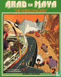 """""""De wielgangers"""""""
