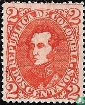 Jose Antonio de Sucre