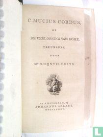 C. Mucius Cordus