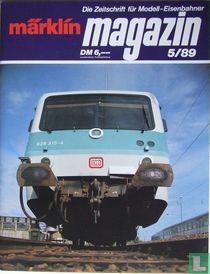 Märklin Magazin 5
