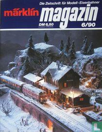 Märklin Magazin 6 90