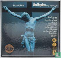 Benjamin Britten / War Requiem op. 66