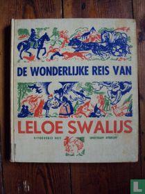 De wonderlijke reis van Leloe Swalijs