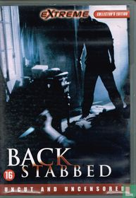 Backstabbed