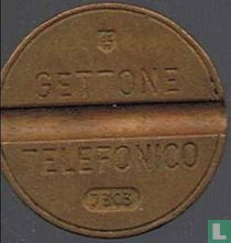 Gettone Telefonico 7303 (ESM)
