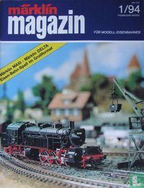 Märklin Magazin 1 94