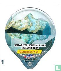 Schweizerisches Alpine MUseum Bern