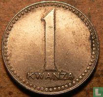 Angola 1 kwanza 1977