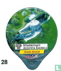 Römerstadt Augusta Raurica